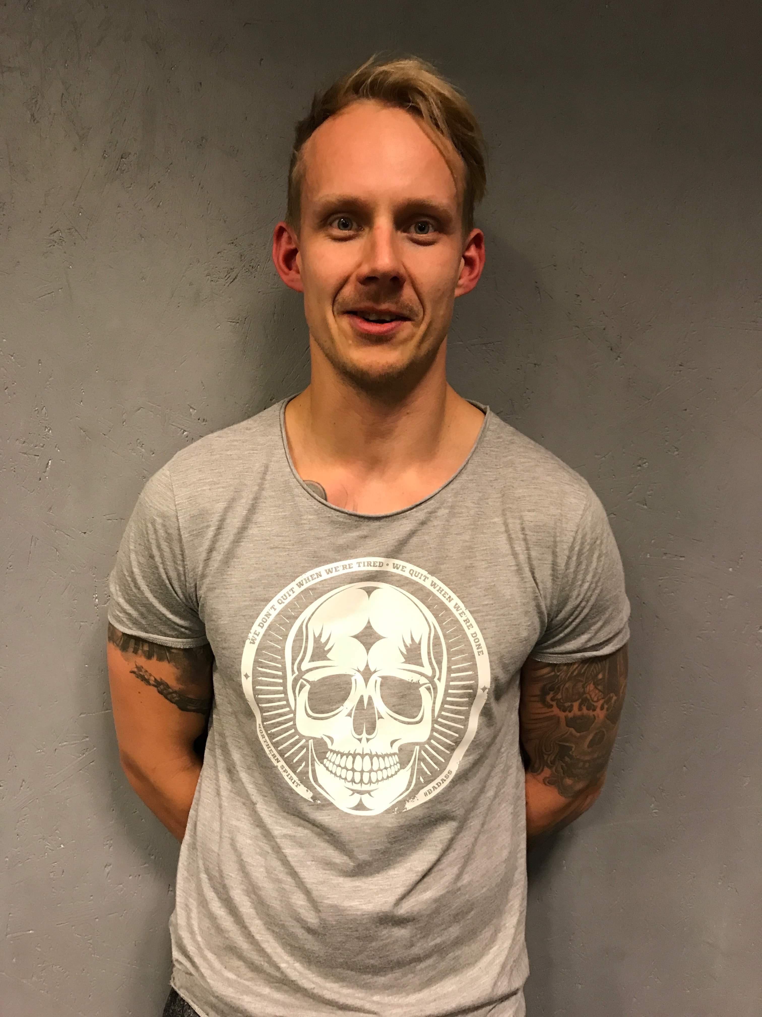Viktor Bjerhag